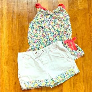 Adorable genuine Oshkosh outfit